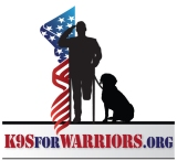 K9s For Warriors is dedicated to provide service canines to our warriors suffering from post-traumatic stress as a result of conflicts and war after 9/11.