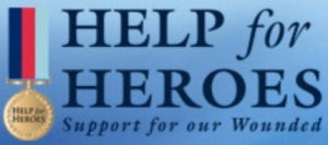 Help for Heroes provides direct, practical support to wounded, injured and sick Service personnel, veterans, and their families. This is provided through grants to individuals and other Service charities, capital build projects and support for life at our four Recovery Centres across the UK.