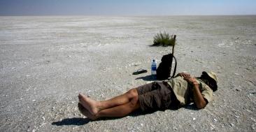 Massimo-Salt Flats