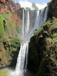 Cascades d'Ouzad